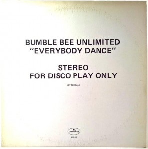 Bumble Bee Unlimited - Everybody Dance