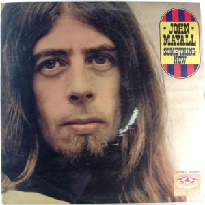 John Mayall - Something New
