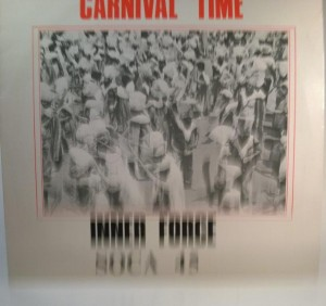 Inner Force - Carnival Time