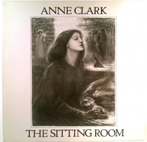 Anne Clark - The Sitting Room