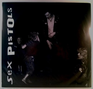 Sex Pistols - Live At Ivanhoes (nowa)