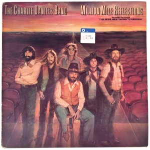 Charlie Daniels Band - Million Mile Reflections