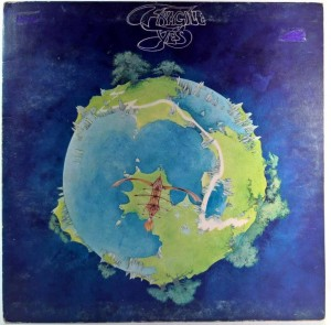 Yes - Fragile 1 PRESS