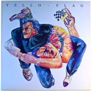Yello - Flag 180g