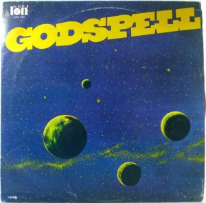 Avenue Singers And Chorus - Godspell