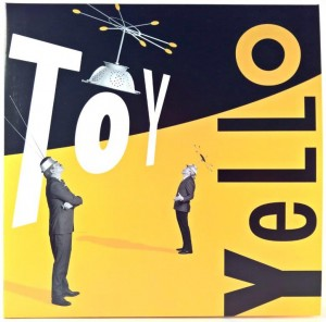 Yello - Toy 2LP