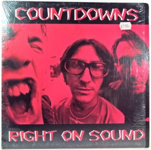 Countdowns - Right On Sound