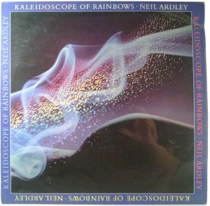 Neil Ardley - Kaleidoscope Of Rainbows