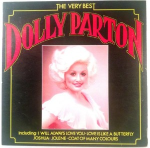 Dolly Parton - The Very Best Of - Unikat RPA