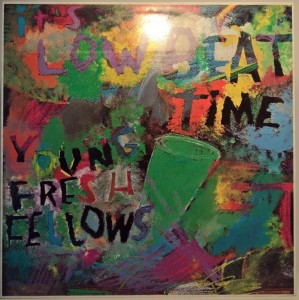 Young Fresh Fellows - It's Low Beat Time
