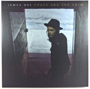 James Bay - Chaos And The Calm 180g